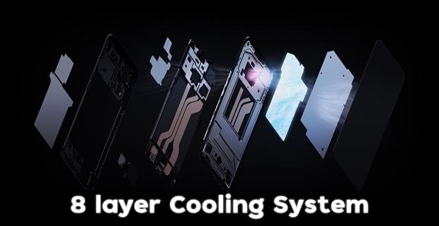 ระบบระบายความร้อน