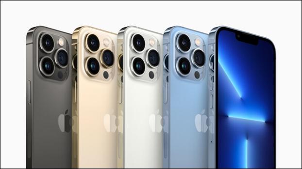 ตัวเครื่องiPhone13pro max